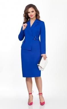 Dress TEZA 2041-2