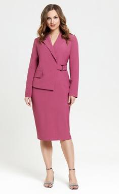 Dress TEZA 2041-4