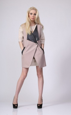 Outwear Amori 2041 bezh 164