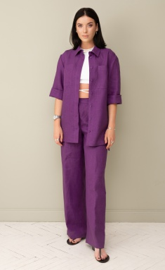 Trousers JRSy 2043 yark.bakl