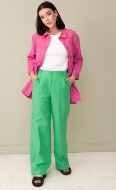 Trousers JRSy 2043 zel