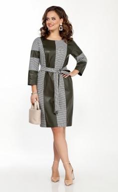Dress TEZA 2043