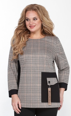 Blouse Emilia Style 2043/a