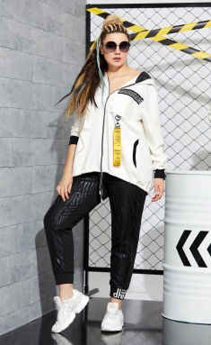 Trousers AVE RARA 4027