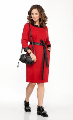 Dress TEZA 2044-1