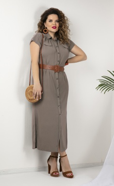 Dress Jerusi 2044 pes