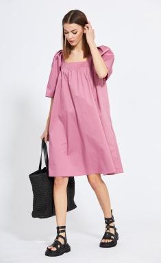 Dress EOLA 2044 roz