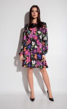 Dress Michel Chic 2044 chern