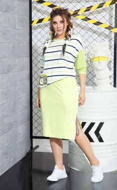 Skirt AVE RARA 3008