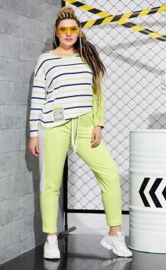 Trousers AVE RARA 4029