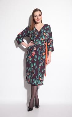Dress Michel Chic 2045 cherno-sin