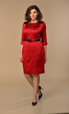 Dress Lady Style Classic 2045