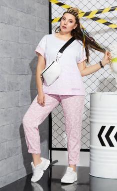 Trousers AVE RARA 4011 roz