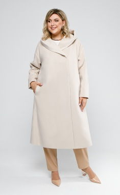Coat Pretty 2047-1