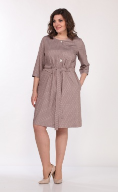 Dress Lady Style Classic 2049/1