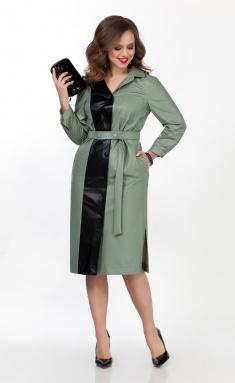 Dress TEZA 2051-1