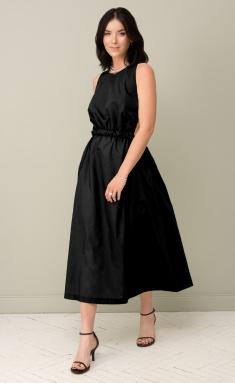 Dress JRSy 2052 chern