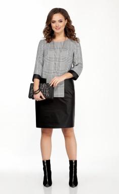 Dress TEZA 2053-1