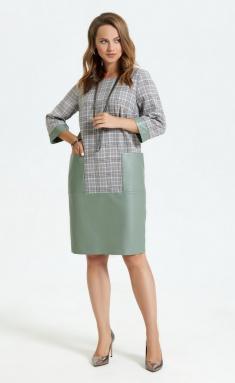 Dress TEZA 2053-2