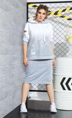 Skirt AVE RARA 3008 ser