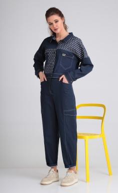 Suit Viola Style VK-20551