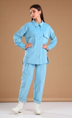 Suit Viola Style 20567