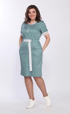 Dress Lady Style Classic 2057/4