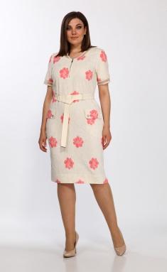 Dress Lady Style Classic 2057/6