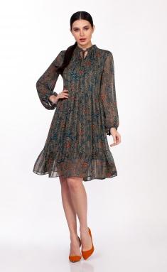 Dress Emilia Style 2057