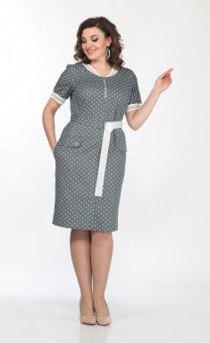 Dress Lady Style Classic 2057