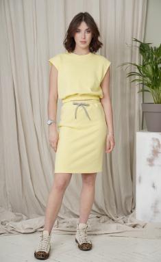 Skirt JRSy 2058