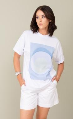T-Shirt JRSy 2059 bel