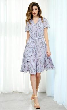 Dress AYZE 2060 lilovyj