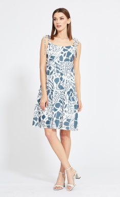 Dress EOLA 2061 m+s