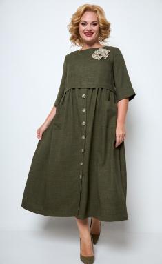 Dress Michel Chic 2062 xaki