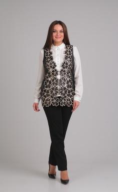 Trousers Amori 5017 chern 170
