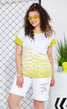 T-Shirt AVE RARA 2064 lajm