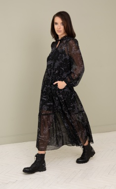 Dress JRSy 2065