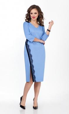 Dress TEZA 2066-1