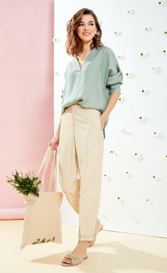 Trousers Buter New 2101-3