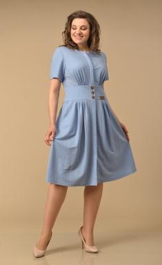 Dress Lady Style Classic 2067