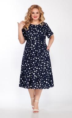 Dress Emilia Style 2068