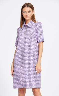 Dress EOLA 2068 fiol