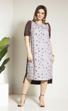 Dress Jerusi 2068