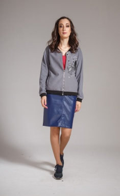 Skirt Amori 3054 sin 164