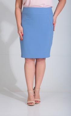 Skirt KARINA DELUX V-207Yu