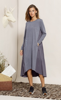 Dress Buter New 2076