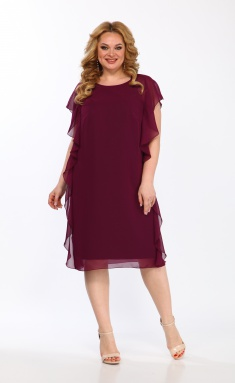 Dress FOXY FOX 0207 vin