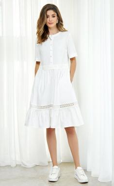 Dress Sale 2083 molochnyj