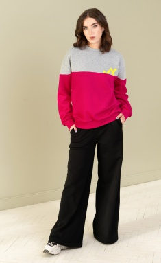 Trousers JRSy 2084